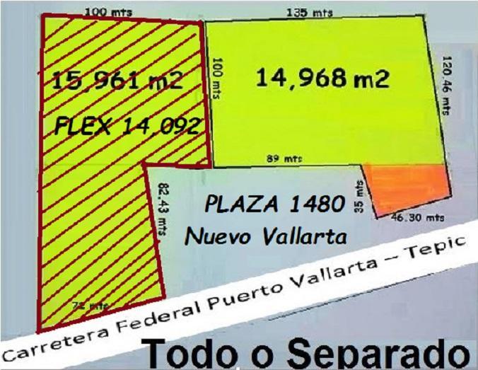 Terreno Plaza Nuevo I
