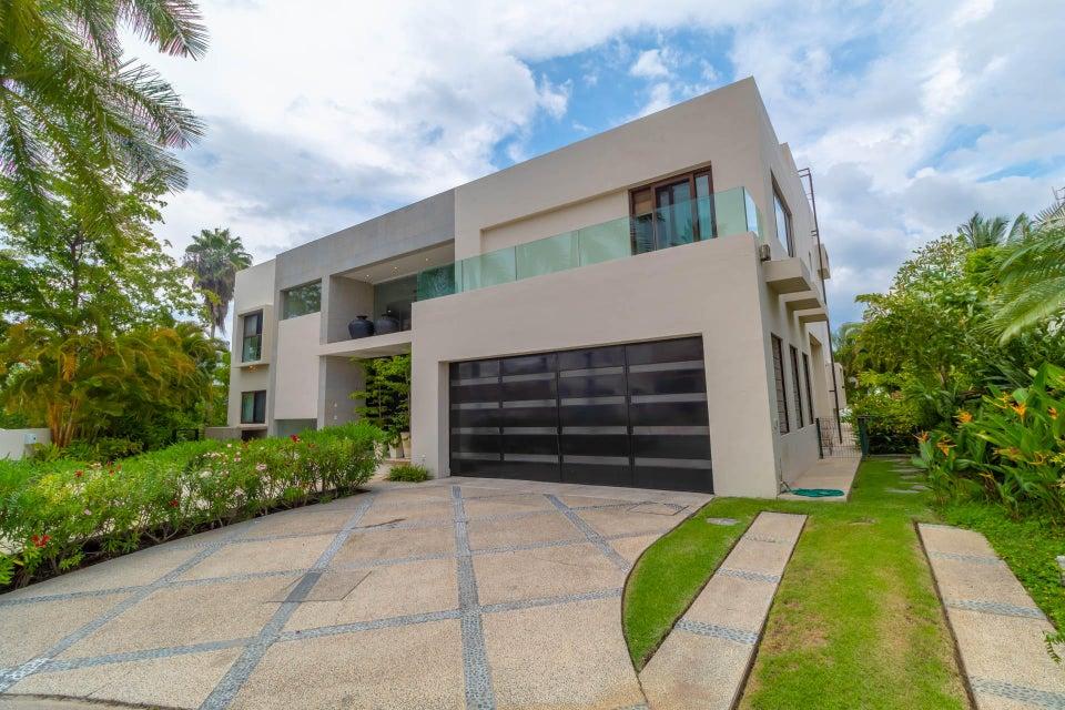 Villa Buenos Vientos