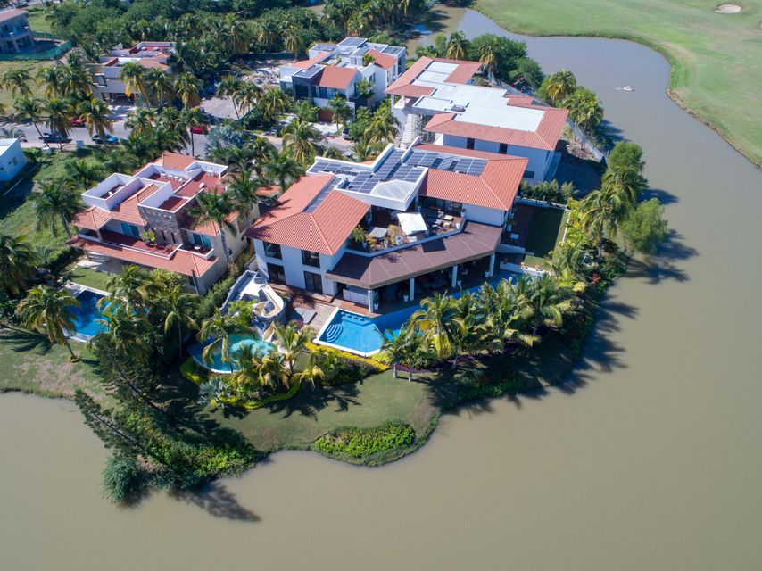 Casa Guacamayas 11A