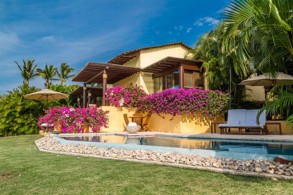 Villa 14- Four Seasons 14