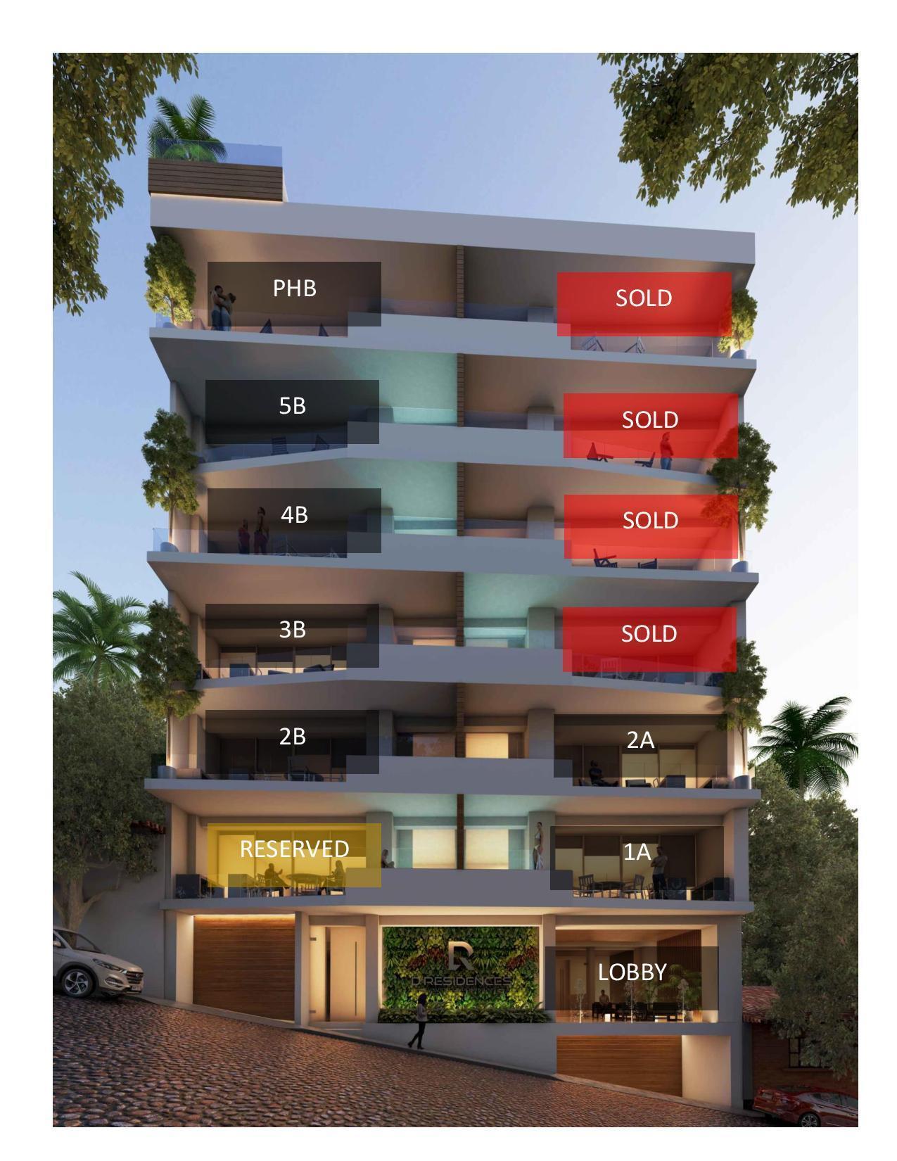 D'Residences 5B