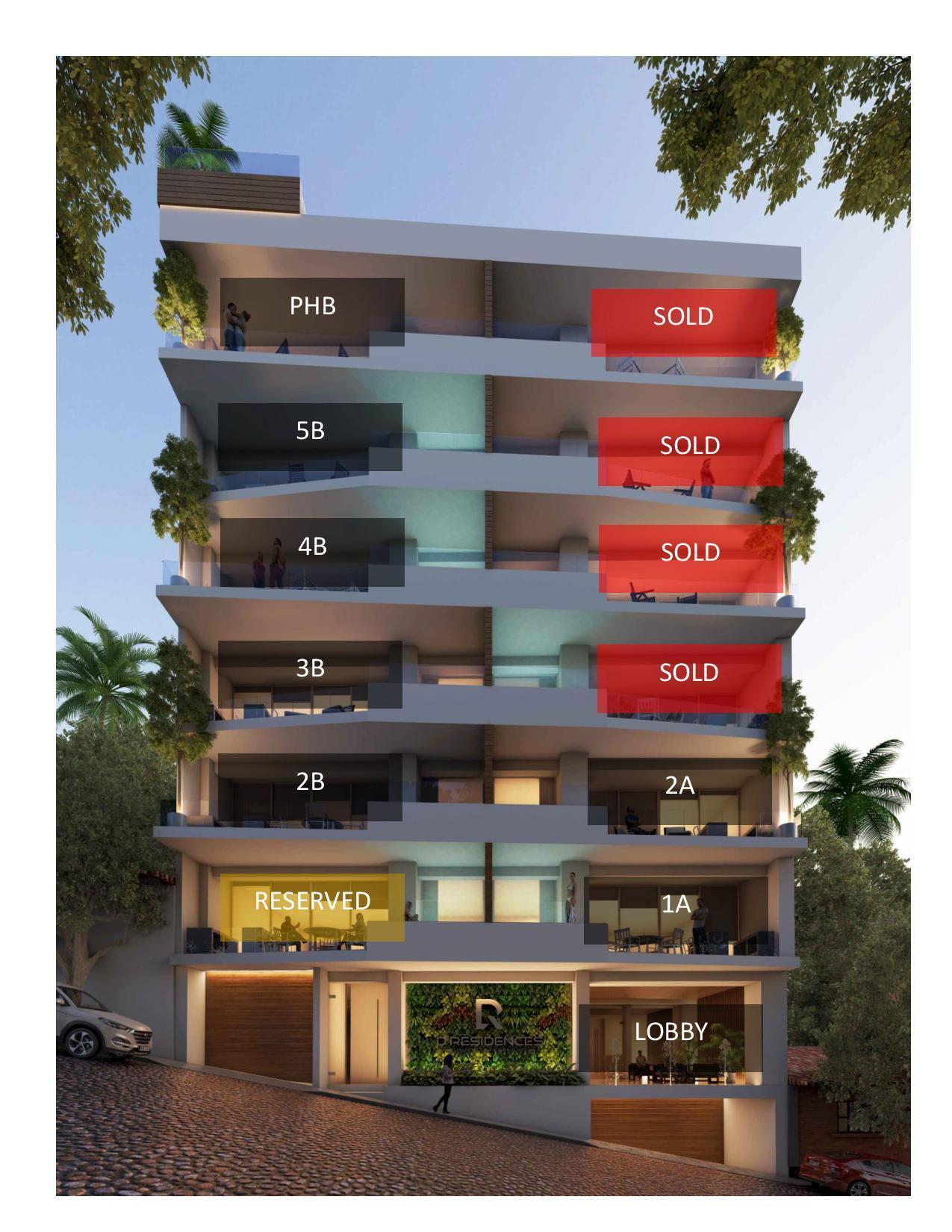 D'Residences 6B -PH