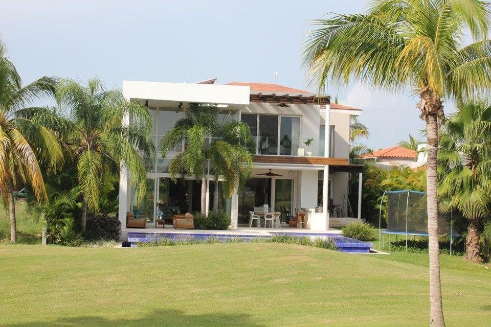 Villa Venados 144