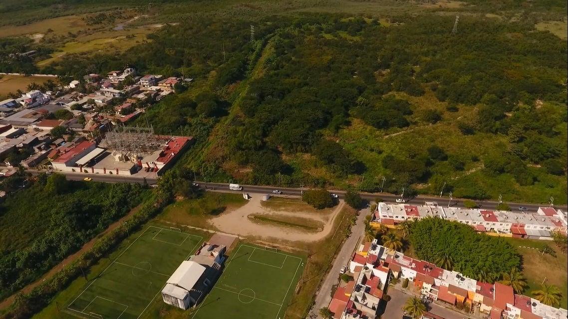 Antigua Hacienda Coapinole