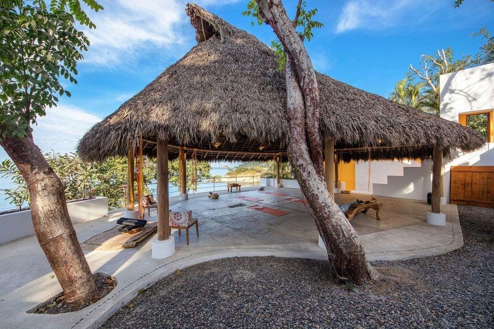Villa Mandarinas & Sur