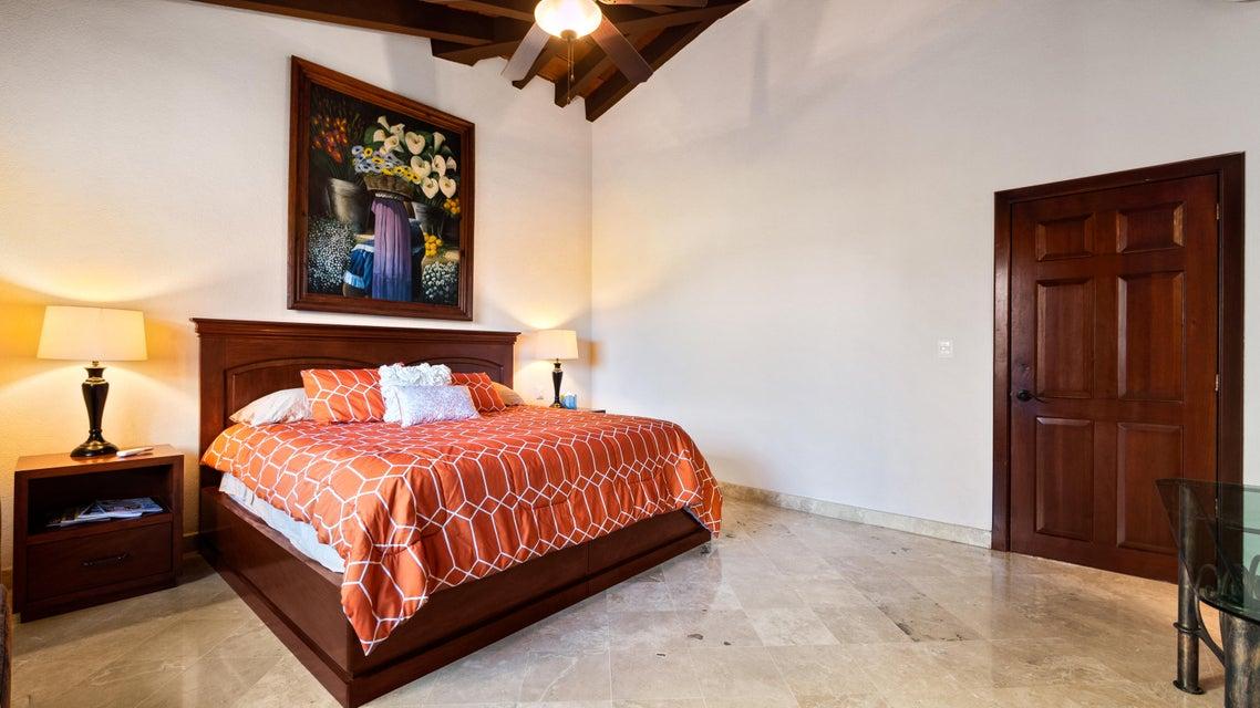 Villa 5 Caracoles