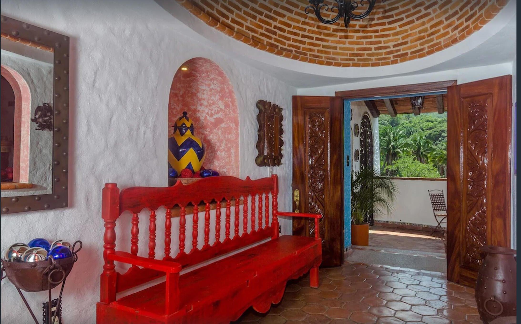 Villas Altas Garza Blanca 305