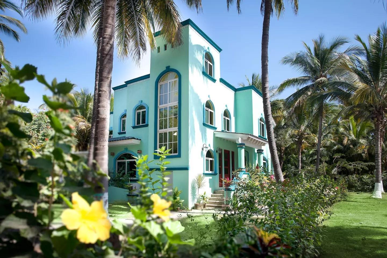 Casa Maria Las Tortugas 01
