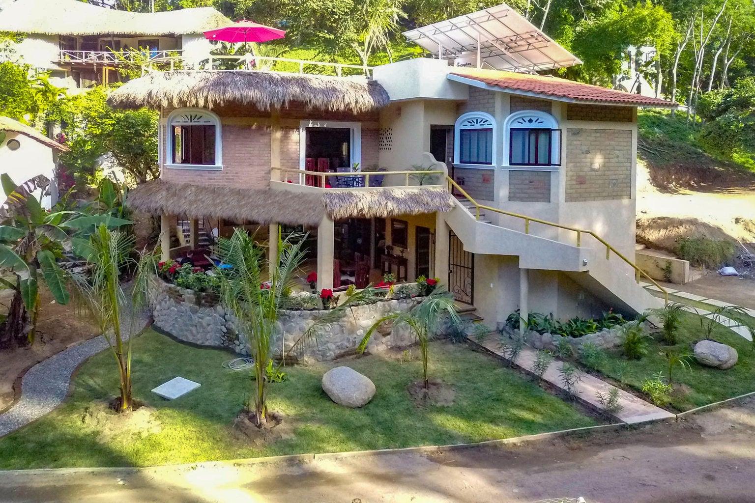 Casa Dave - Tierraluz Eco Community