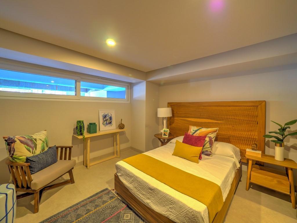 [Harbor171Model]-21 Bed1