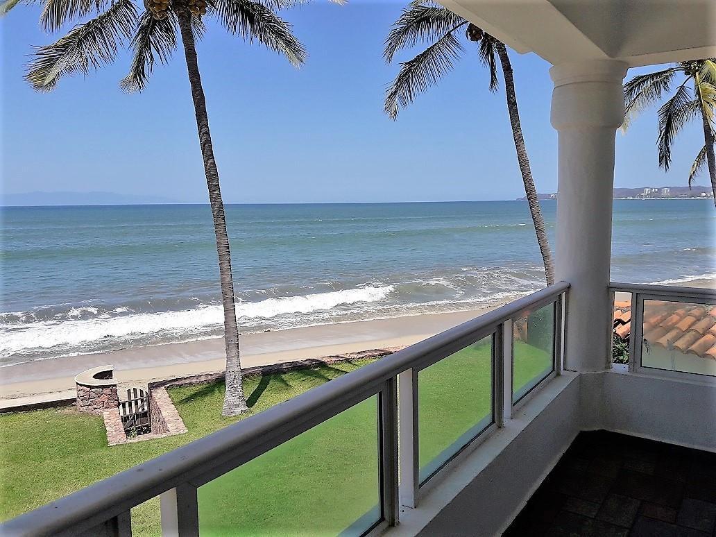 Master bedroom West Pacific Ocean View