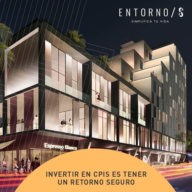 Entorno_S Facade Render