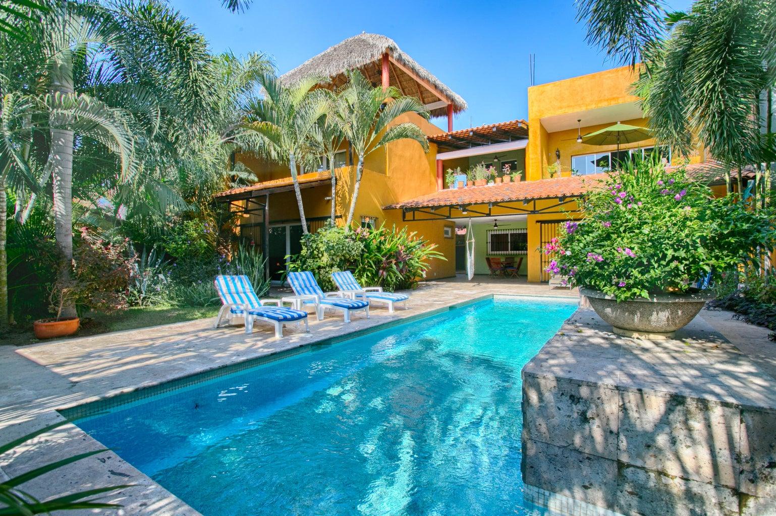 Casa Bella La Cruz-45
