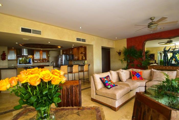 standard in luxury condo living