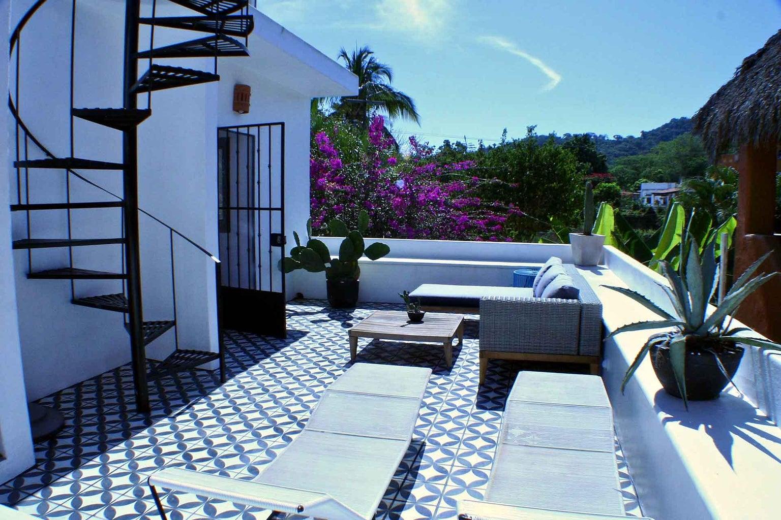 3bedroom-intown-sanpancho-mexico-xolo
