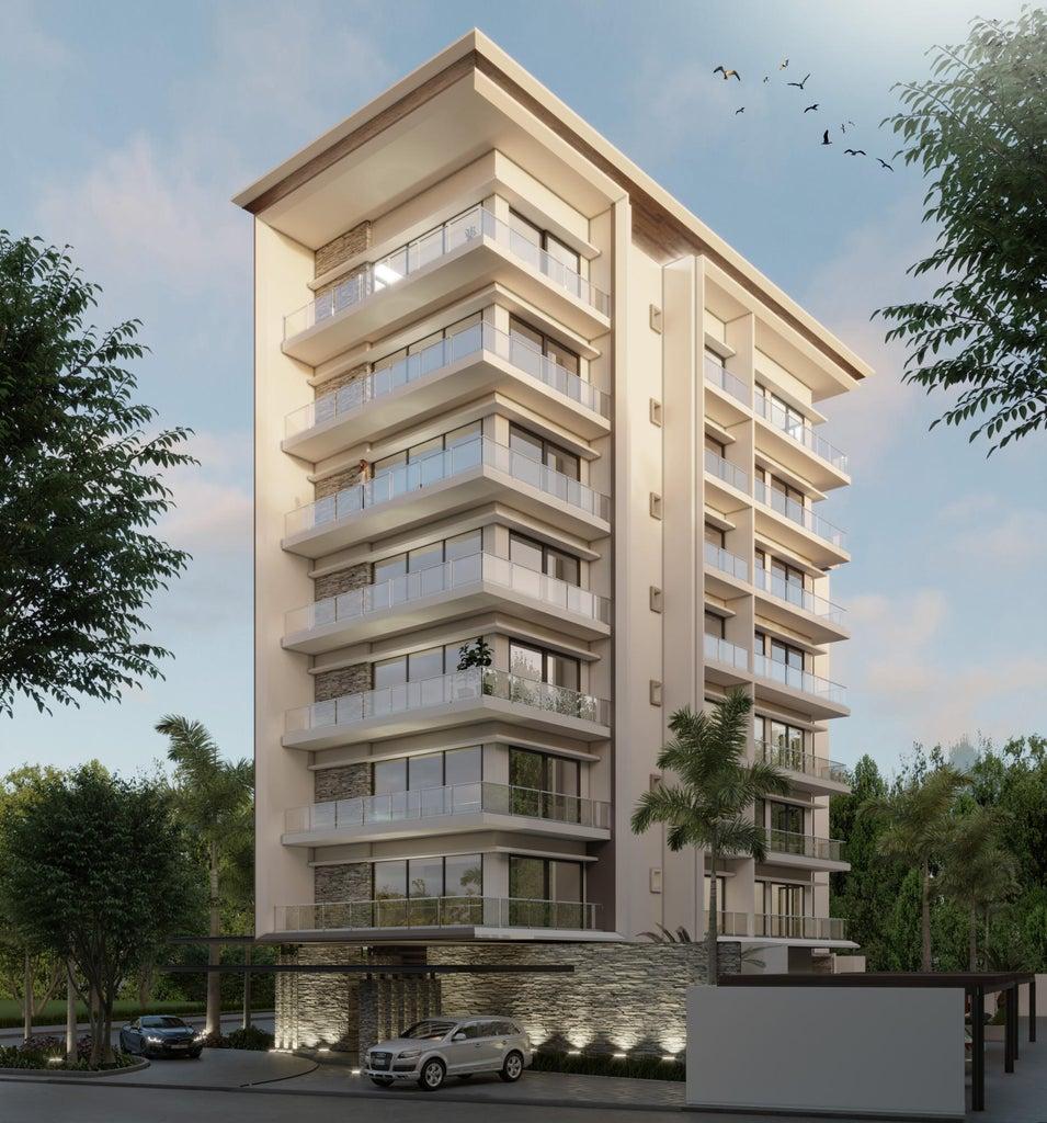 Centrika building