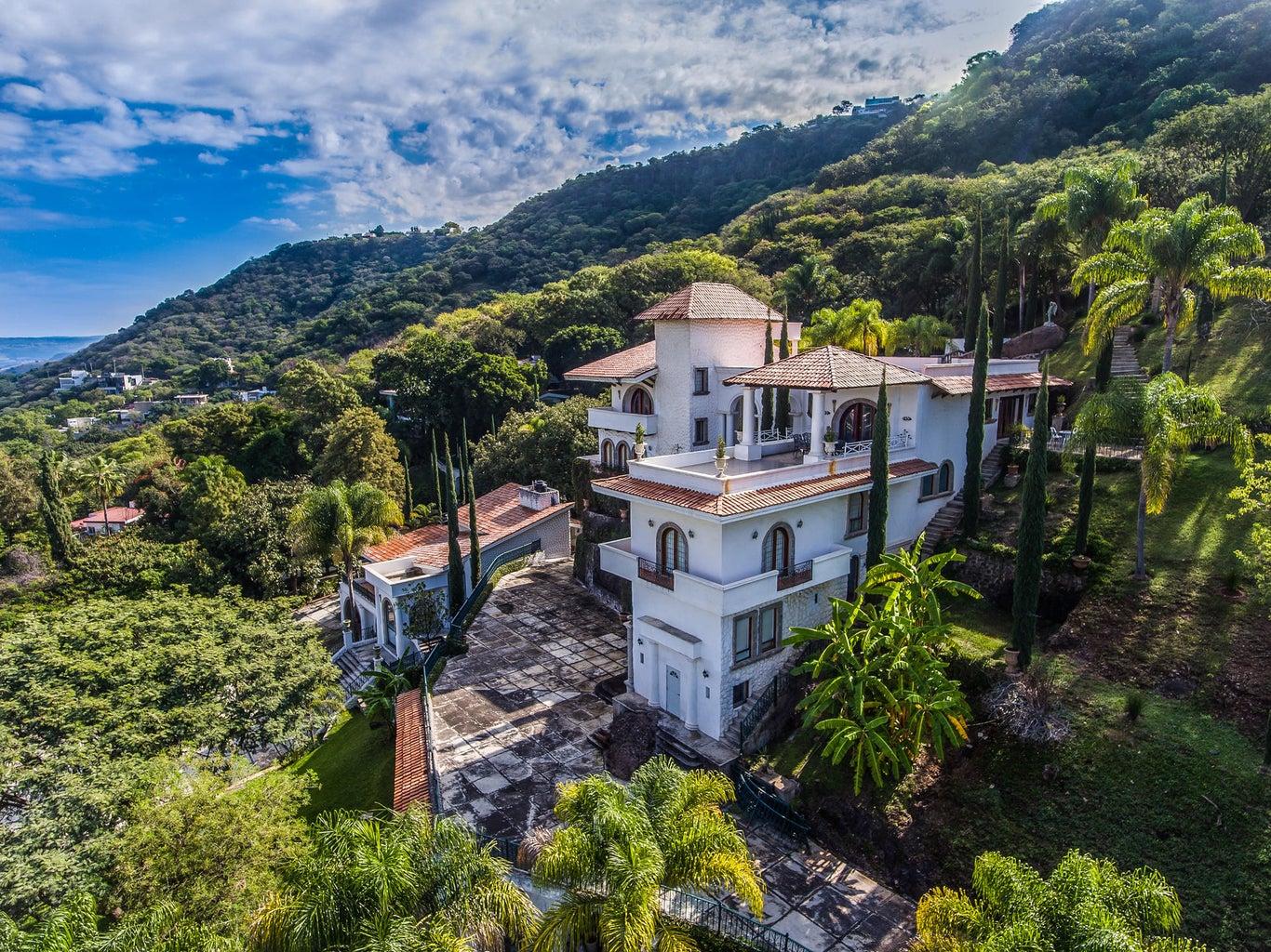 Mansion Villa Toscana