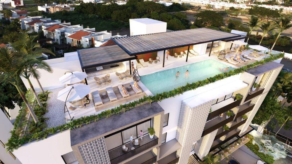Punto Novo - Roof Garden - Panoru00e1mica