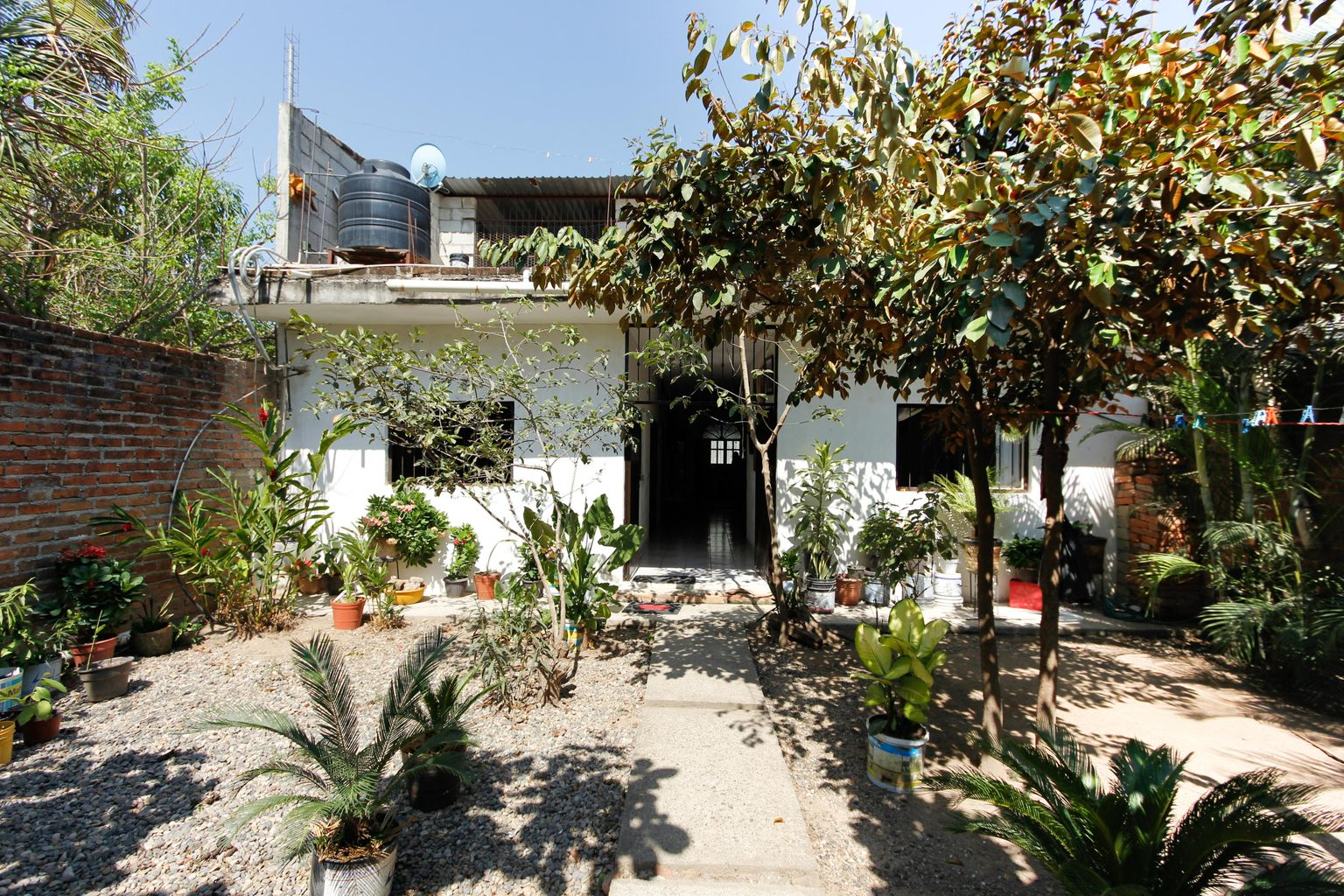 Casa Ixtapa-29