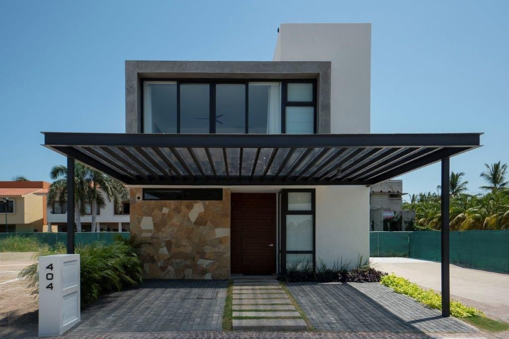 PC - Model home - Dalia