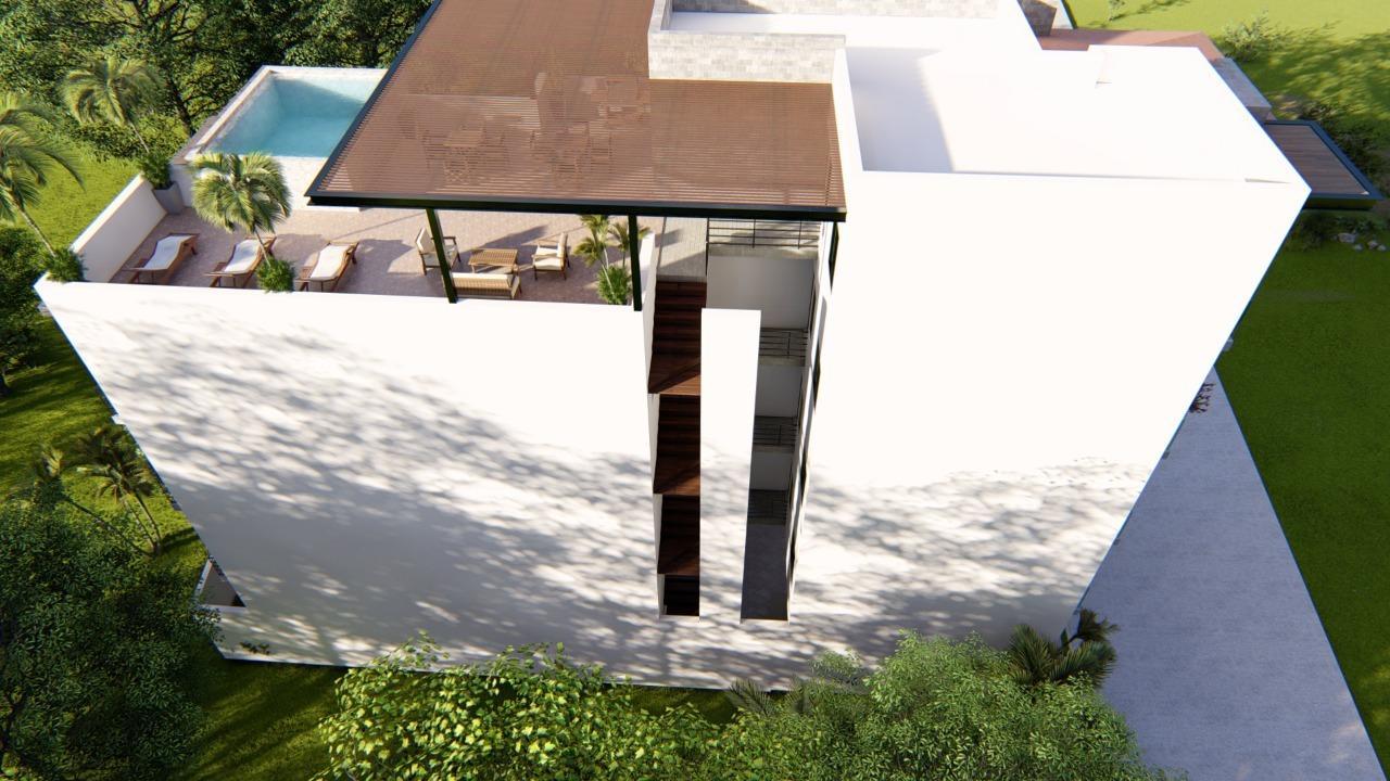 #4 RIO JORDAN POOL AND BUILDING PHOTO