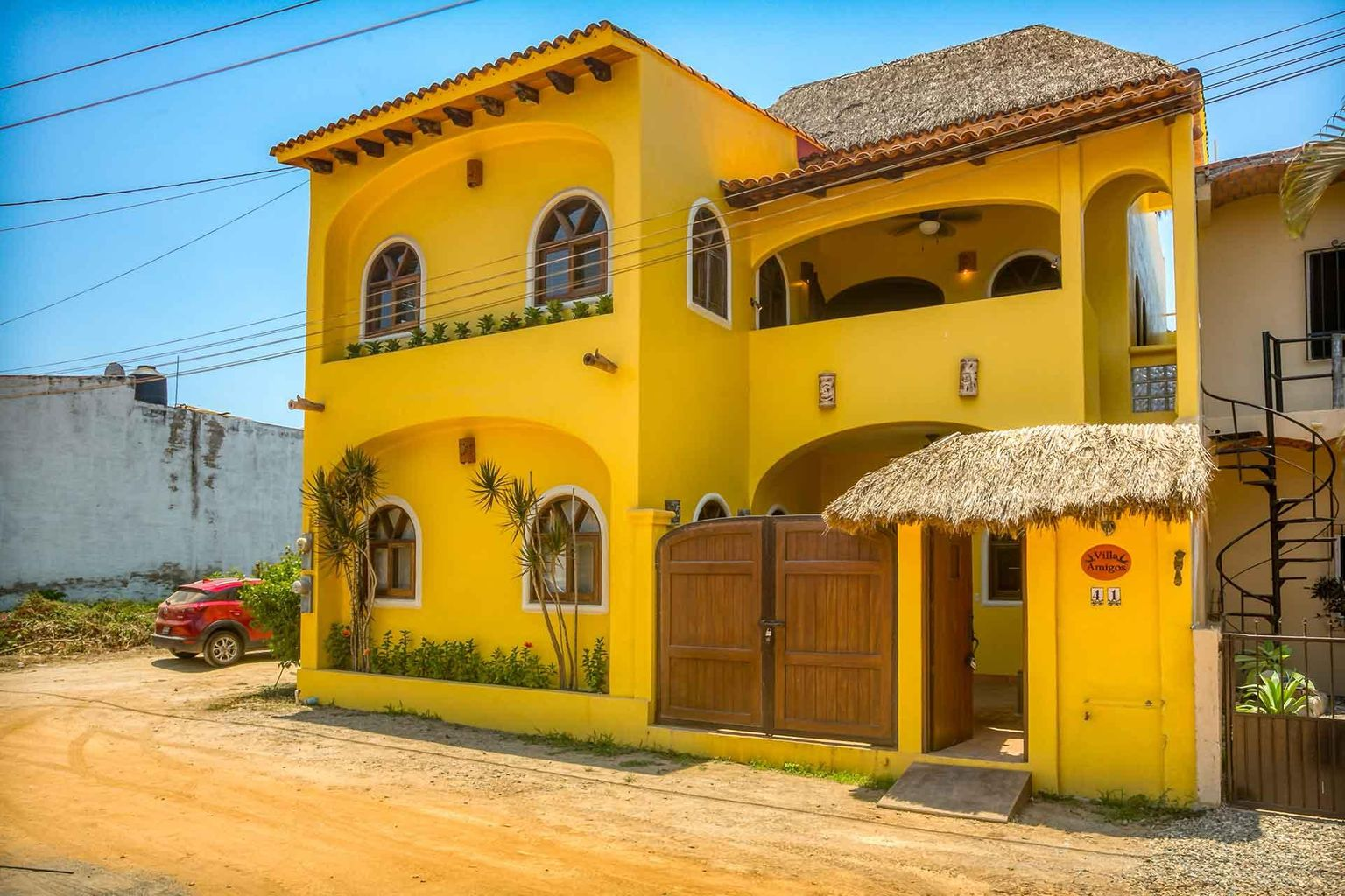 4bedroom-intown-sanpancho-mexico