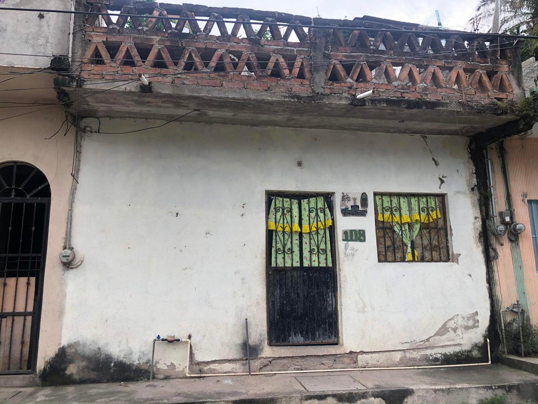 Casa Paseo de Las Palmas