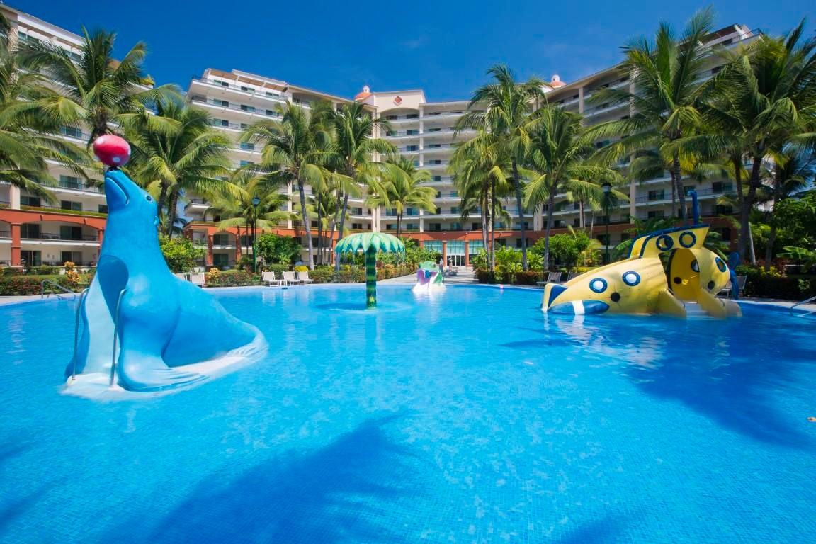 Playa Royale Nuevo Vallarta (1)