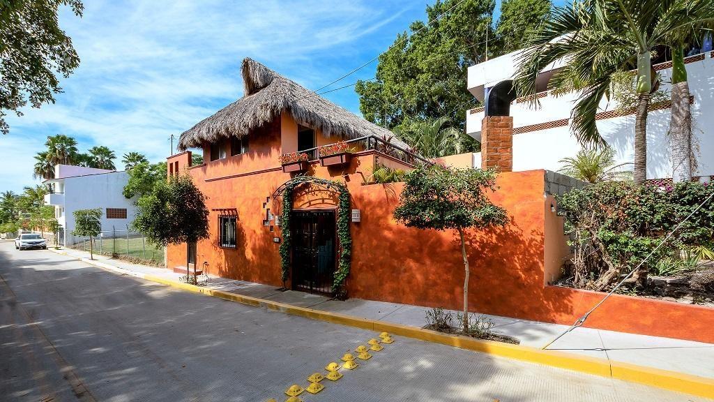 Casa Palapa Street View