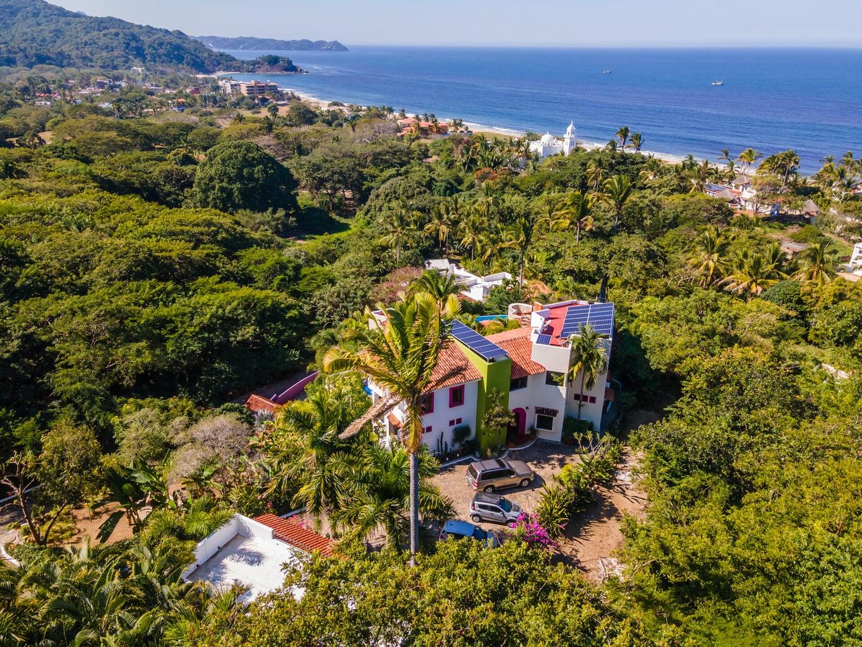 Casa Quinta Elena - 5