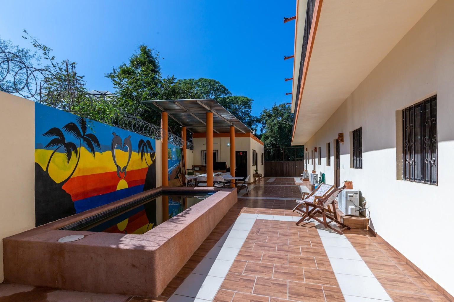 Hotel Mirlo Common Areas - 7