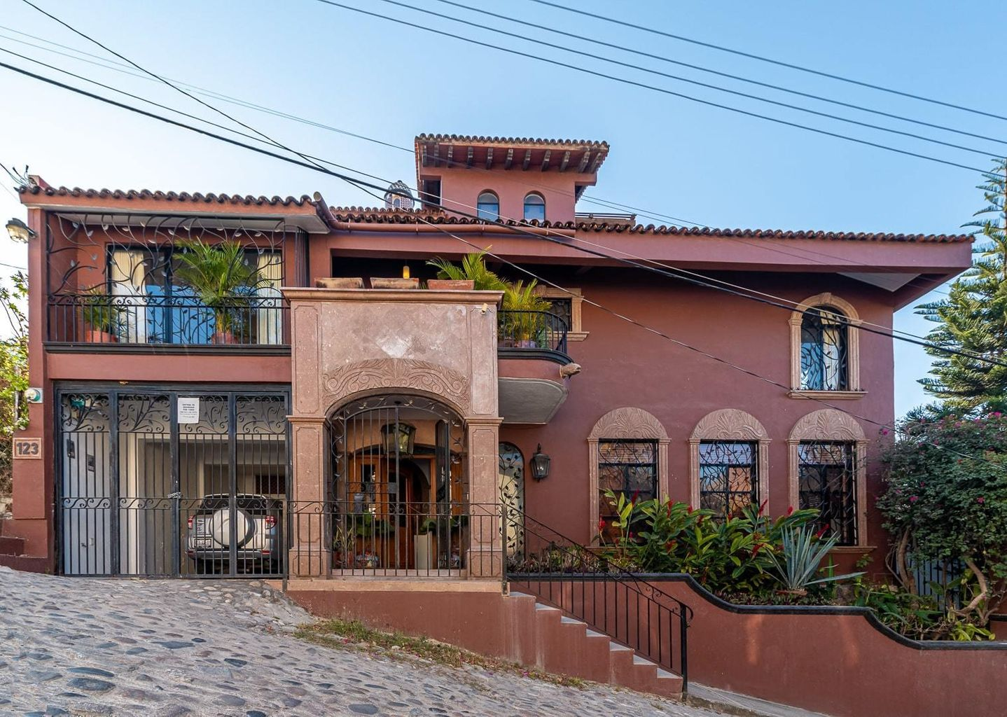 Roberto Foster House in Bucerias_-2-min