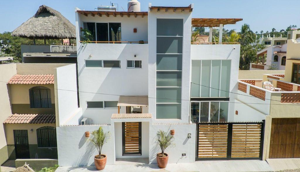 Casa Sandia 1