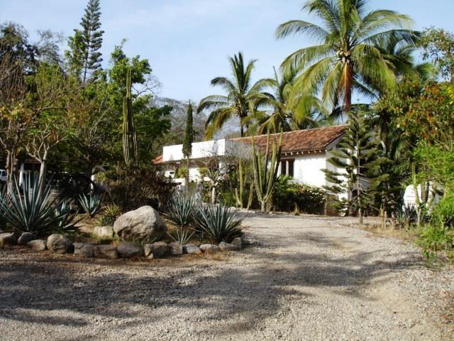 SR - Main House