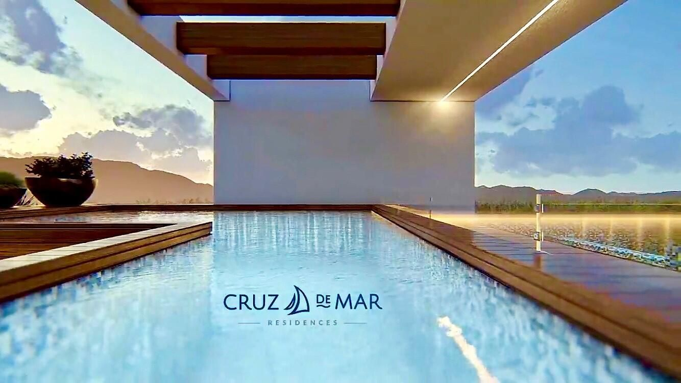 Cruz de Mar roof top