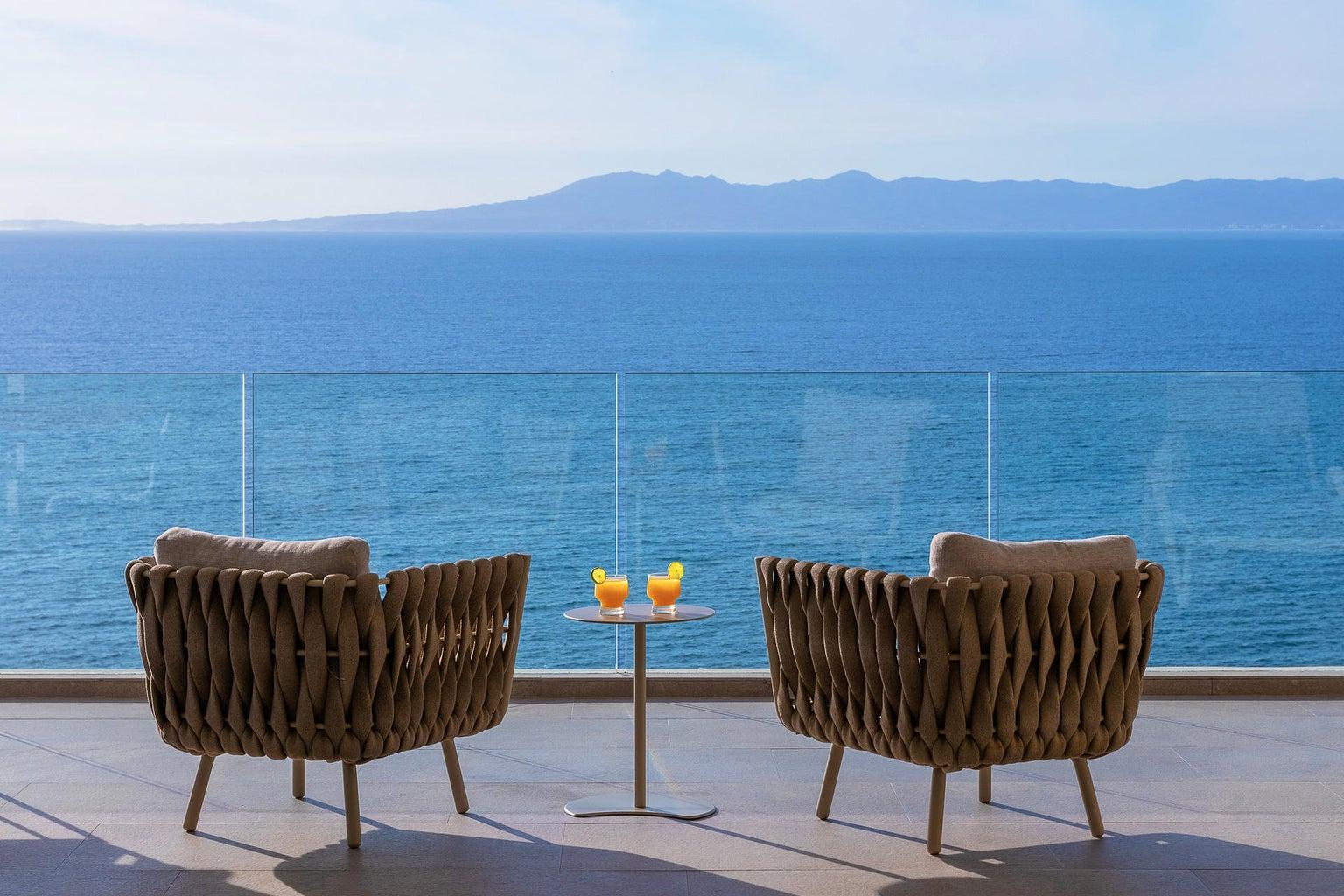 enjoy the best view in puerto vallarta