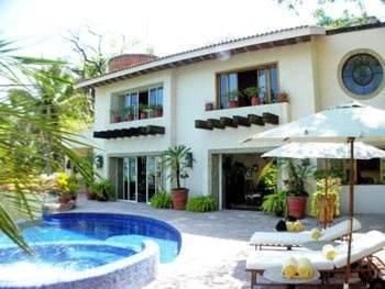 7 Coapinole, Casa Sueños del Mar, Puerto Vallarta, JA