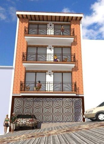 465 Rodolfo Gomez 1, Caracol, Puerto Vallarta, JA