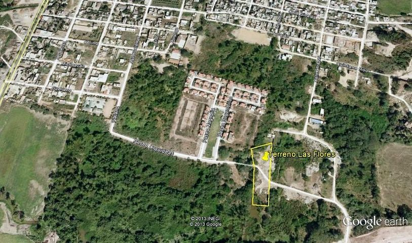 0 Paseo Orquideas, Parcela Las Flores, Puerto Vallarta, JA