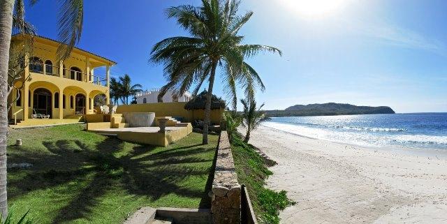 94 Playa Careyeros, Casa Golondrinas, Riviera Nayarit, NA