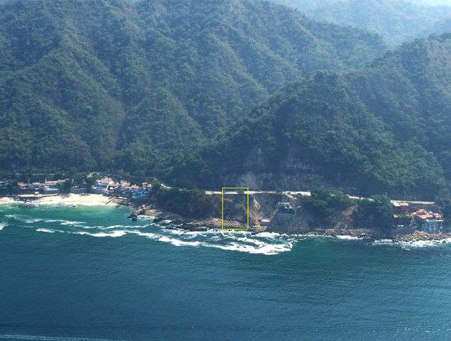 10 Carretera 200 Sur, South Shore Farallon Lot 10, Puerto Vallarta, JA