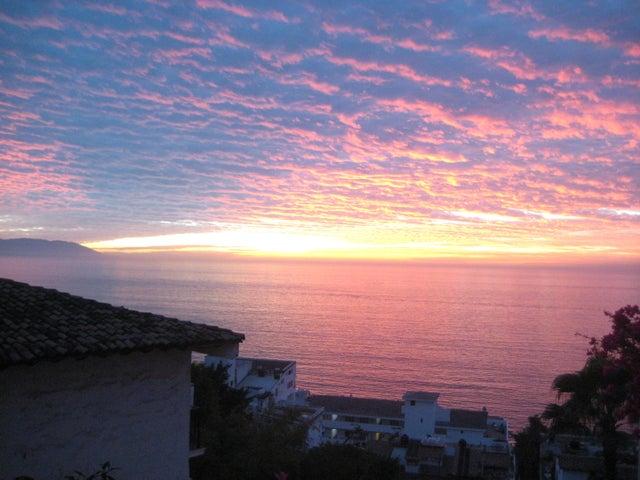 Estrella de Mar 401 Puerto Vallarta Sunset