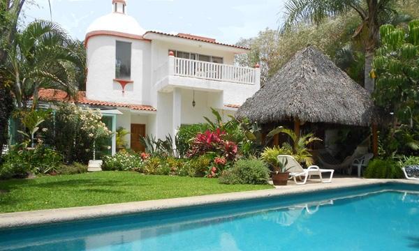 30 Retorno Las Rosas, Villa Las Rosas, Riviera Nayarit, NA