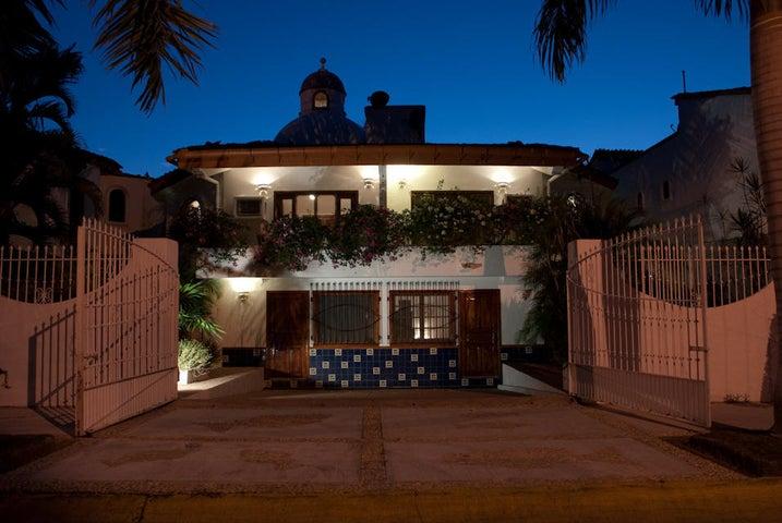 155 Calle Gaviotas, Casa Las Brisas, Puerto Vallarta, JA
