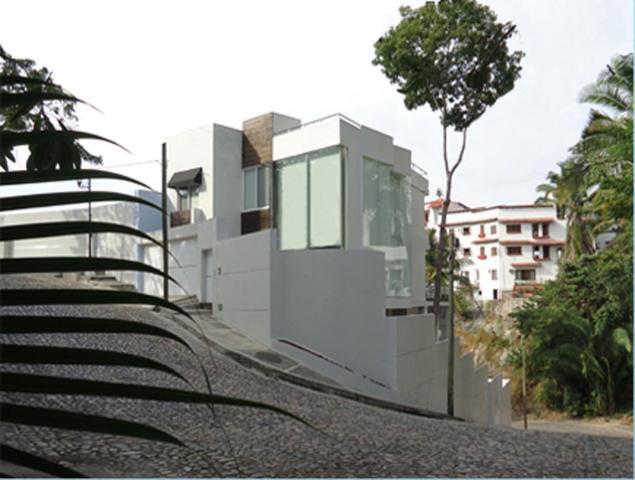 154 Paseo de las Madre Perlas, Casa Enigma, Puerto Vallarta, JA