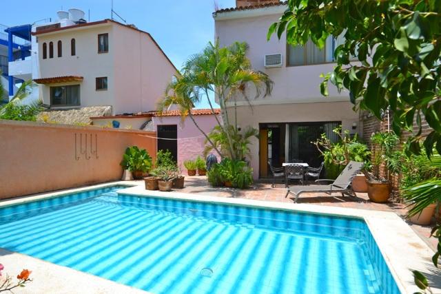 41 Carmen Serdan, Casa Bucerias, Riviera Nayarit, NA