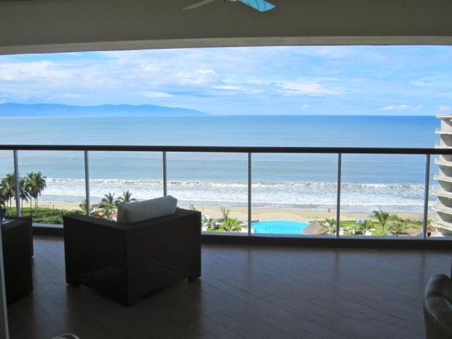 652 Cocoteros Avenida PH3A, Delcanto Center Penthouse, Riviera Nayarit, NA