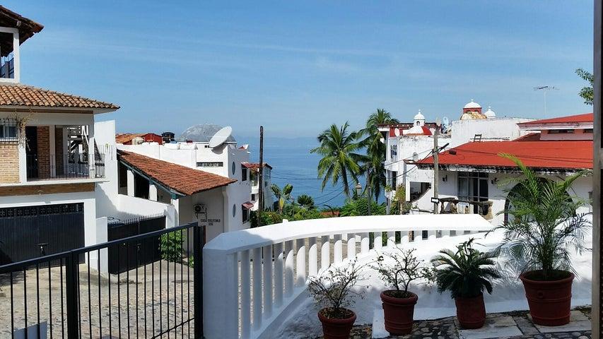 136 Paseo de los Delfines 1, Montemar, Puerto Vallarta, JA