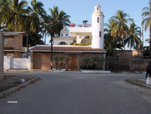 11 Retorno Los Minitas, Casa Felt, Riviera Nayarit, NA
