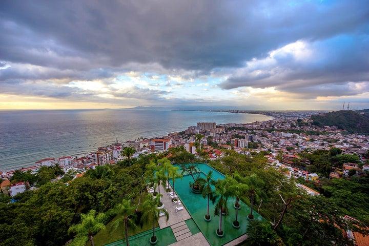 248 Gardenias 707, Avalon Residences & Spa, Puerto Vallarta, JA